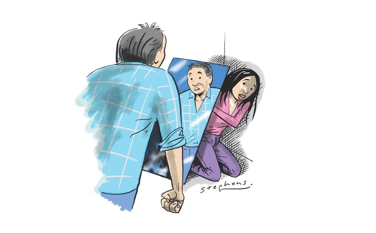 New domestic violence law won't change chauvinistic attitudes of