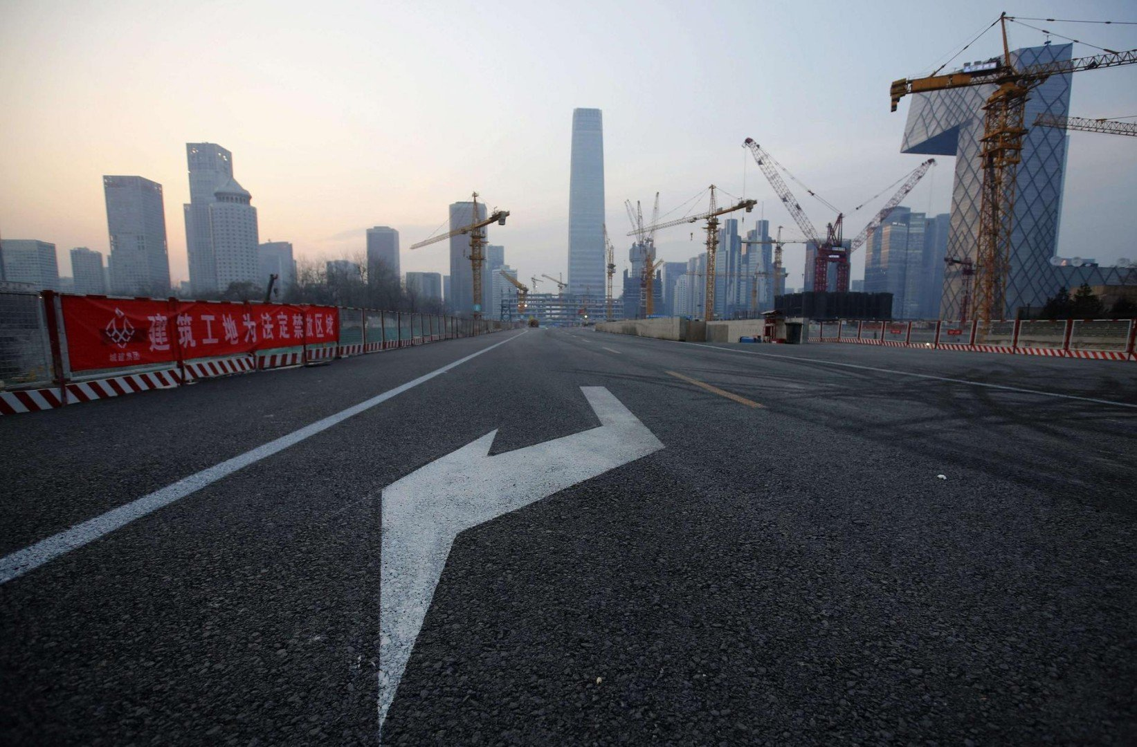 China's financing curbs raise credit crunch fears | South China