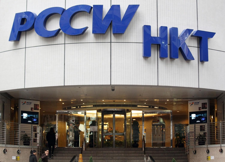 PCCW profit rises 76pc to HK$3.3b | South China Morning Post