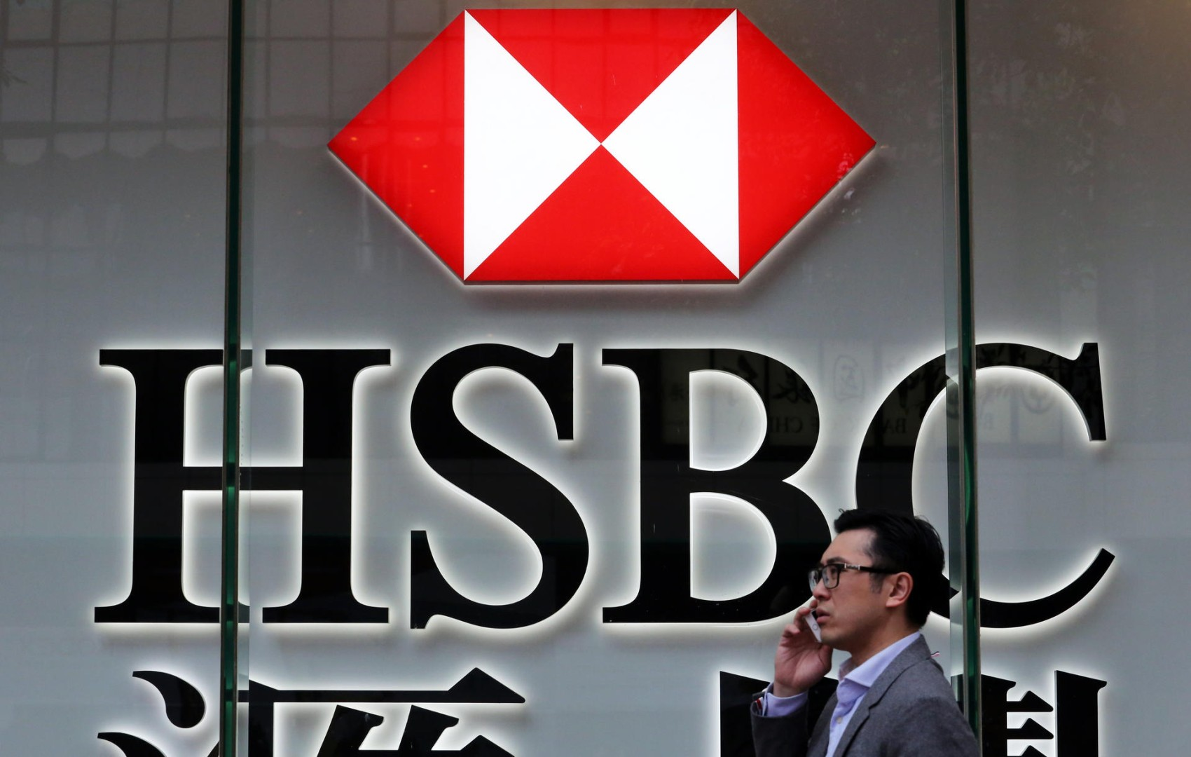 Bank account difficulties turning business away from Hong Kong