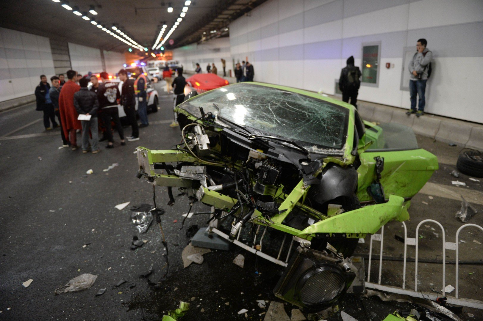 2a3340a2d28a36 Beijing s  Fast and Furious  crash drivers are  unemployed