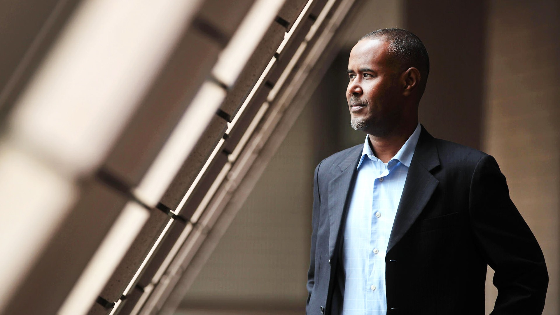 Becoming Chinese': Meet the first Somali with a Home Return