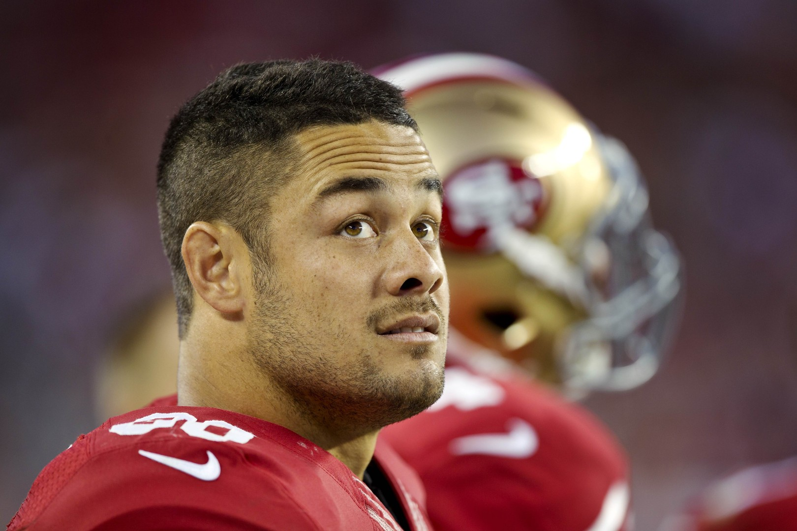 ce4bba3885b Ex-rugby league star Jarryd Hayne continues to impress with NFL's San  Francisco 49ers | South China Morning Post
