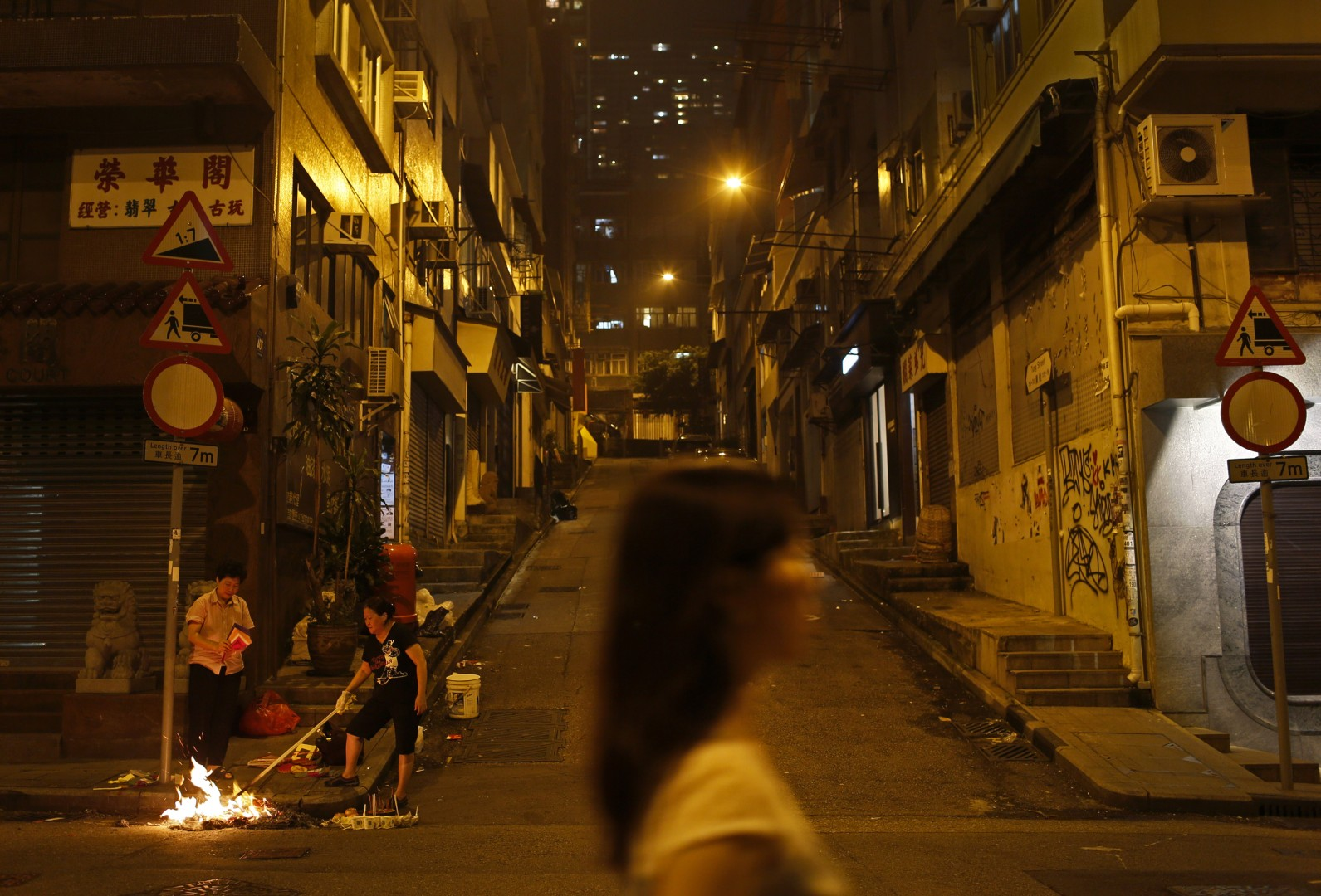 Hong Kong's Hungry Ghost Festival: all you ever wanted to know