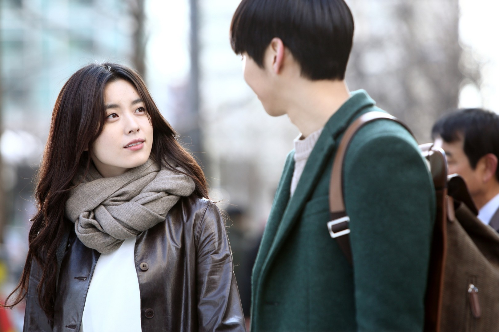 Film review: Han Hyo-joo stars in cautious Korean drama The