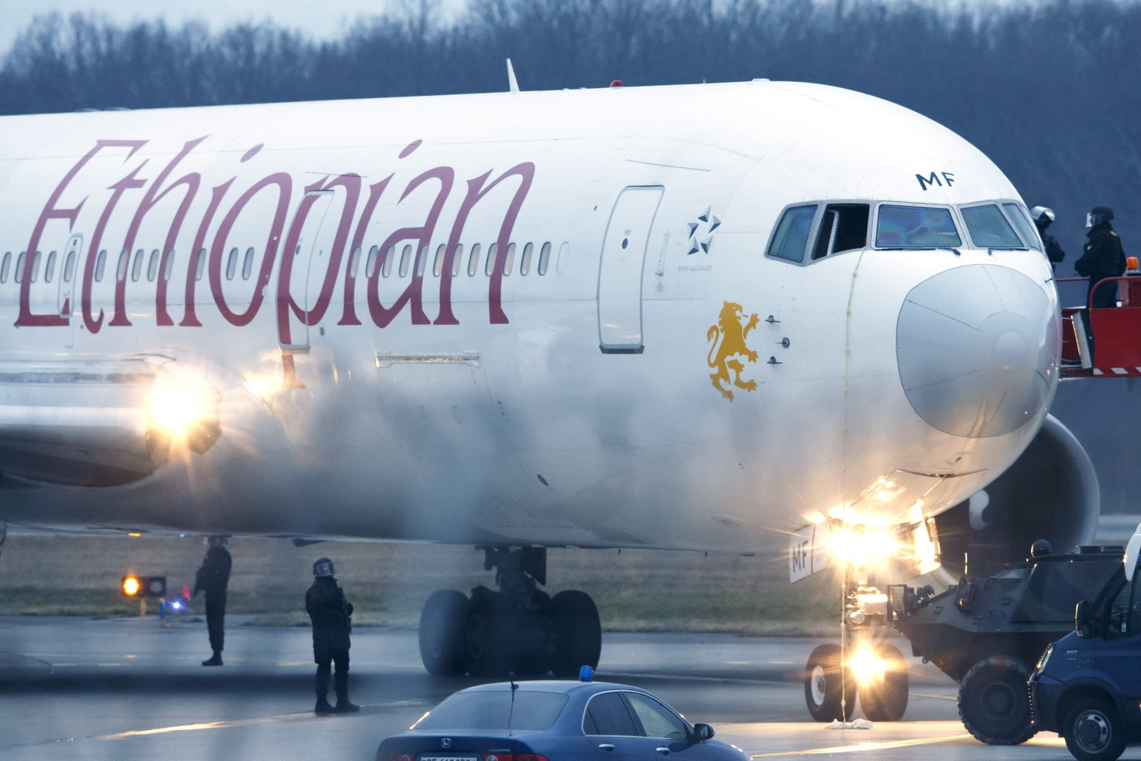 Overcoming the language barrier: Ethiopian Airlines targets