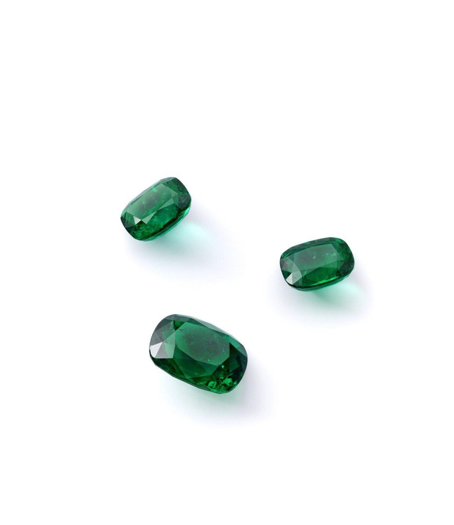 Coloured gemstones rise in demand among jewellers and