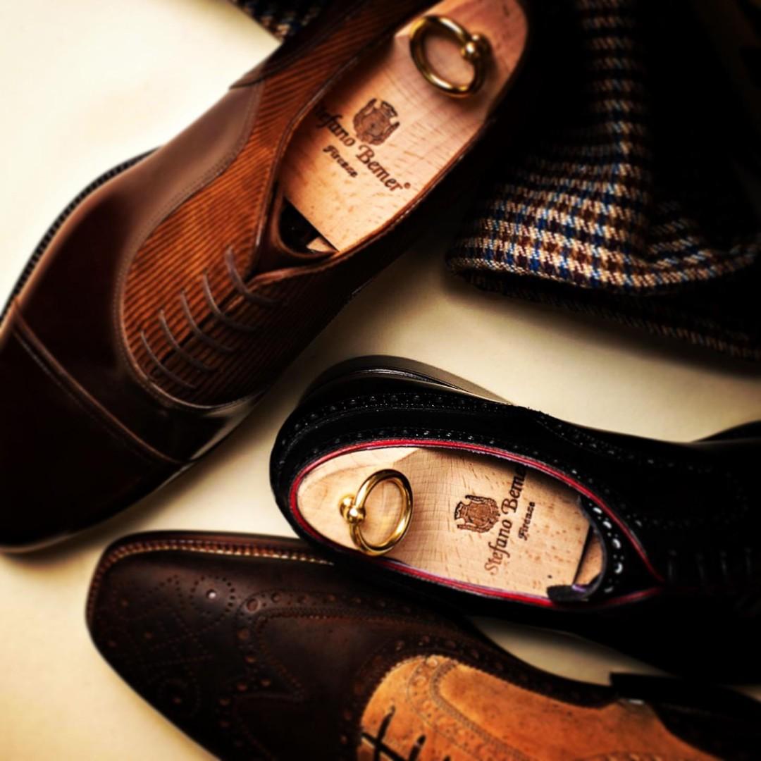 Florence shoemaker Stefano Bemer expected to set-up shop in Hong