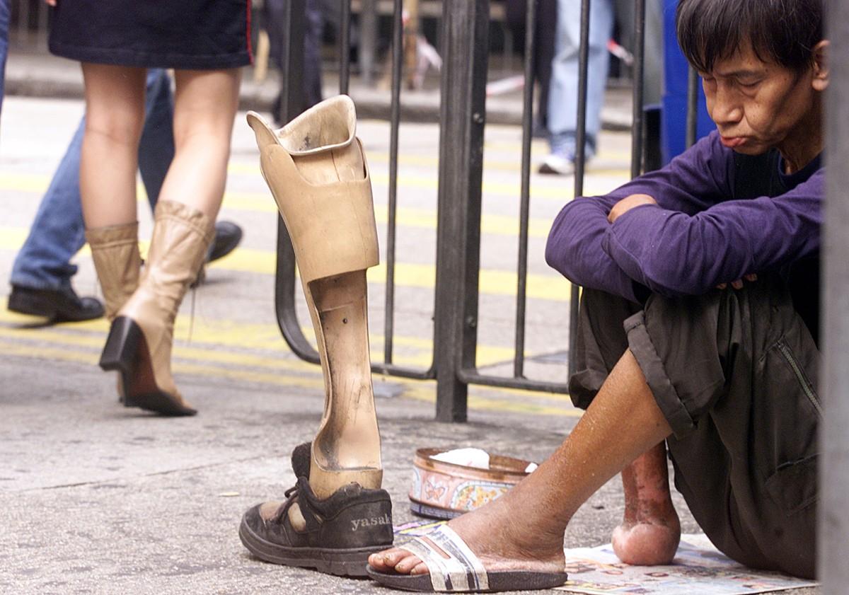 Human trafficking in Hong Kong: hidden in plain sight