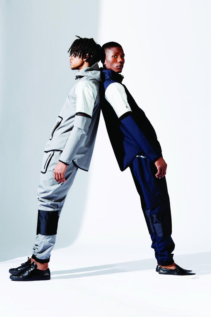 b948c3eda3c Luxury fashion brands are embracing athleisure