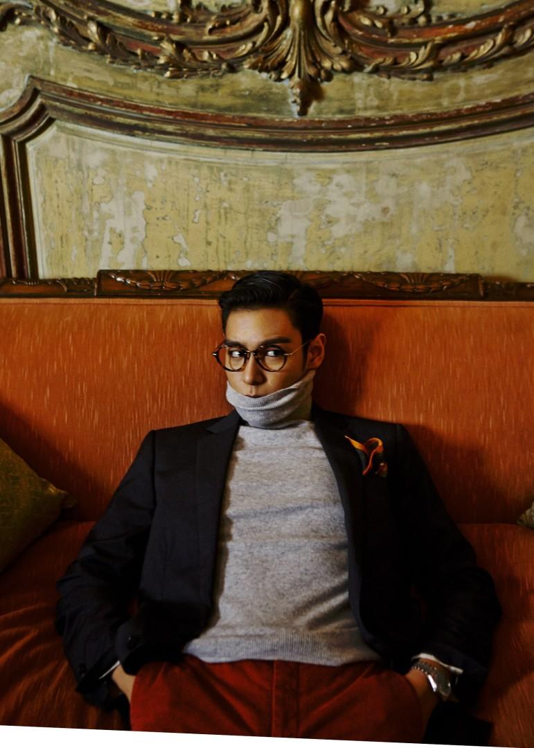569e7960e2 K-pop icon T.O.P curates Sotheby s Hong Kong contemporary art sale this  October