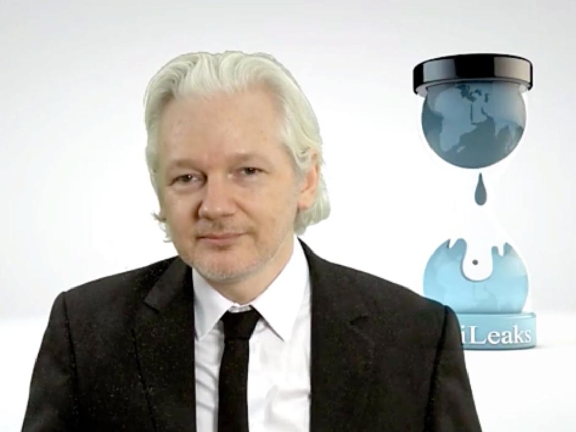 Angela Zhou Wiki wikileaks founder promises more us election leaks | south