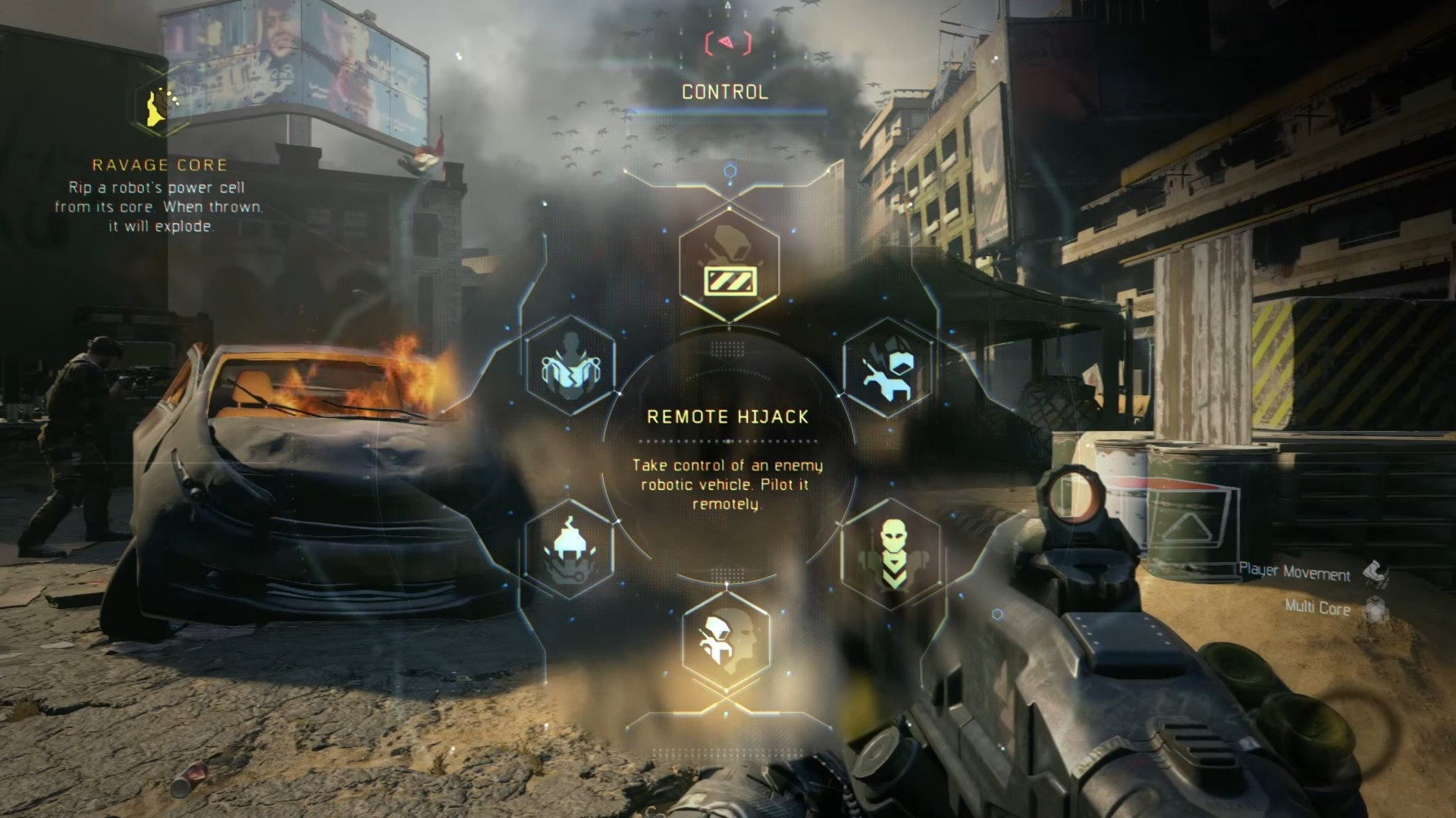 Game review: Call of Duty: Black Ops III is slick and modern