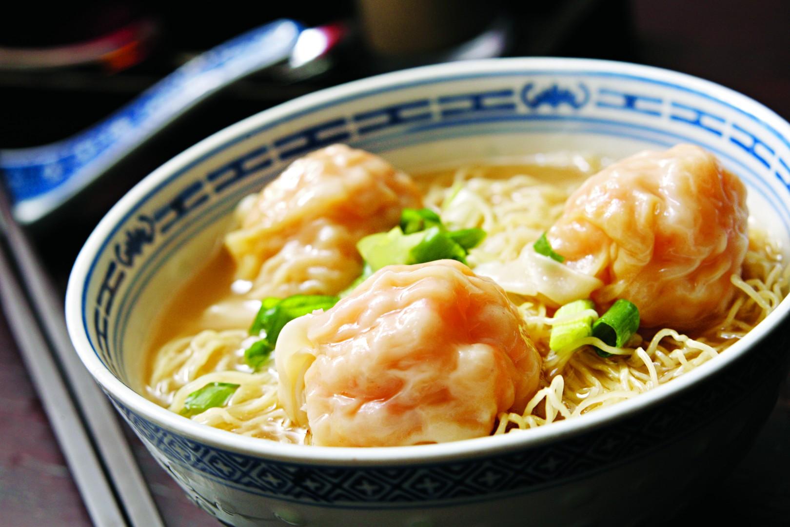 Hong Kong's 7 best wonton noodle restaurants | South China