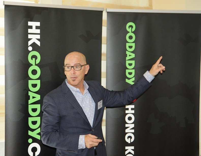 GoDaddy now selling  cn domains in Asia but not mainland China, says
