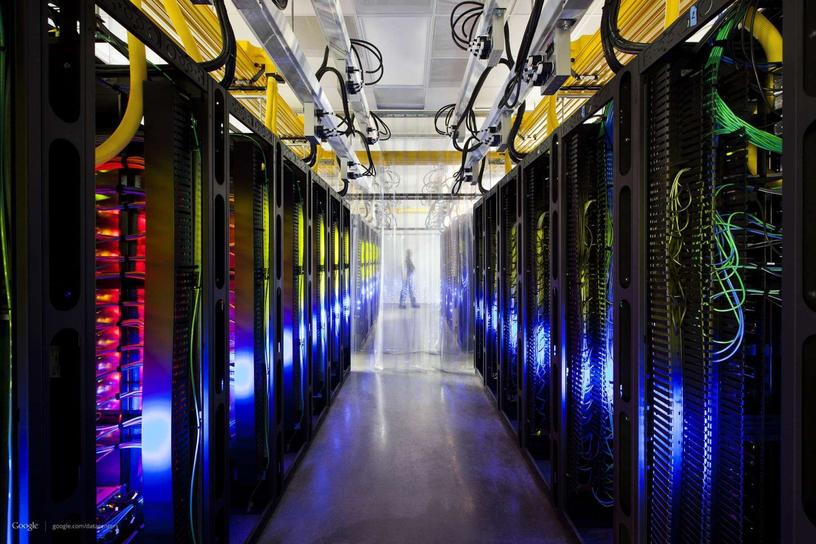 The promise of big data: bringing technology and the economy