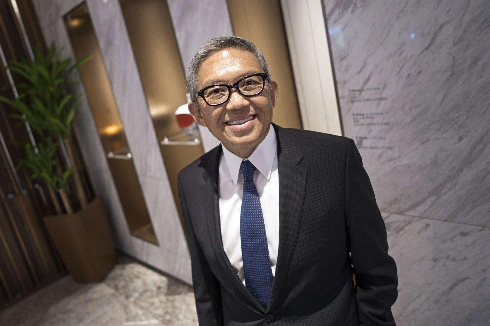 05a4ff269e8 Bank of Singapore eyes entry into China via onshore partnership model