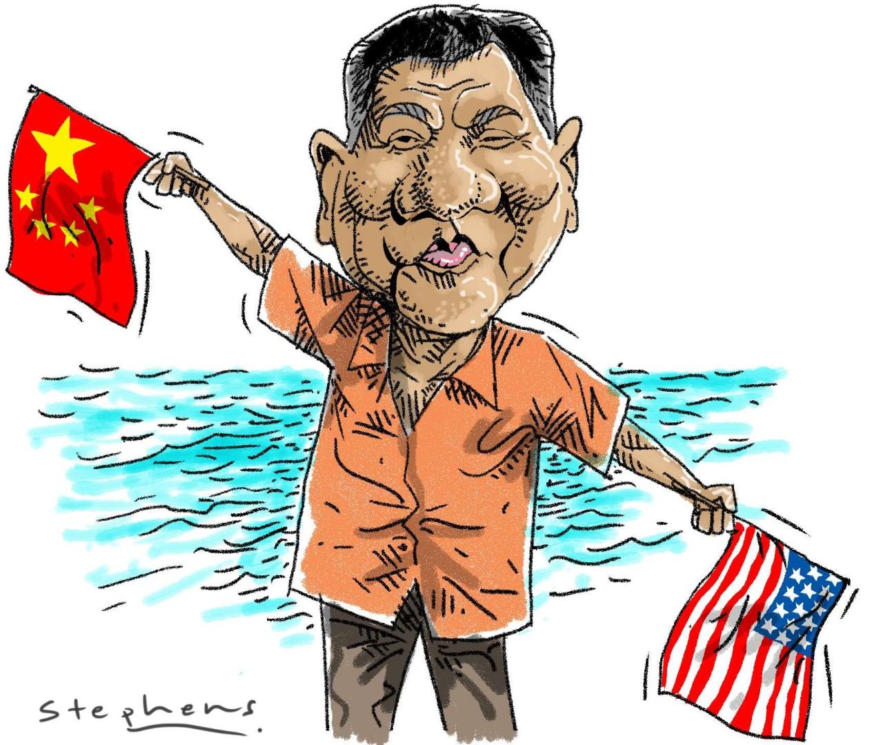 Vaccine Covid 19: Điều tệ hại gì xảy ra nếu Trung Quốc thắng Mỹ?