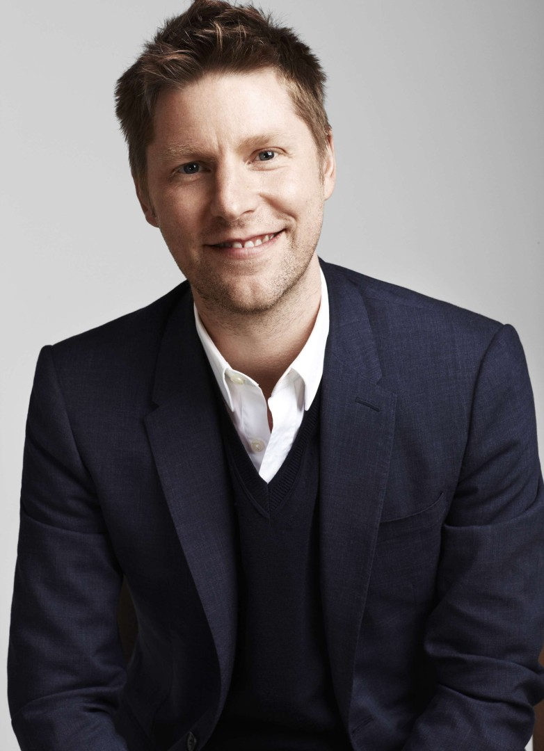 eabb0f7d9 For Burberry's CEO Christopher Bailey, the digital revolution is ...