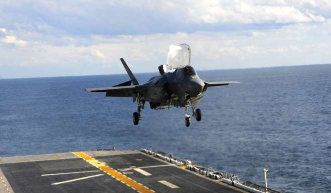 America's F-35 fighter jet vs China's J-20: which is better, cheaper