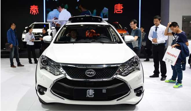 Is China S Electric Car Dream Turning Into A Zombie Nightmare South Morning Post
