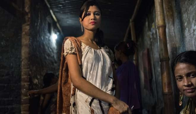 For sex workers in Bangladesh, the future is as bleak as the past
