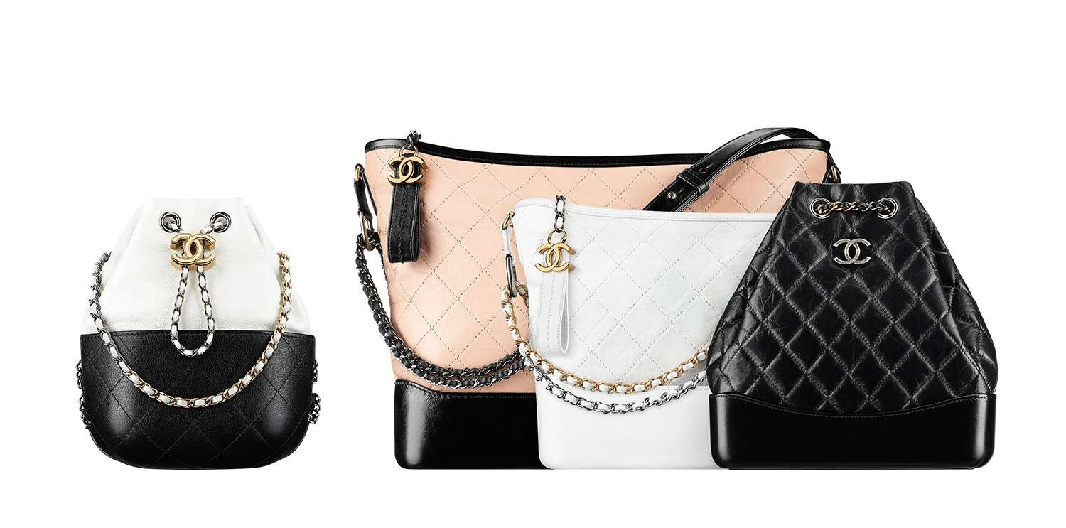 590e0673043e37 Chanel uses starry campaign to launch new Gabrielle bag | South China  Morning Post