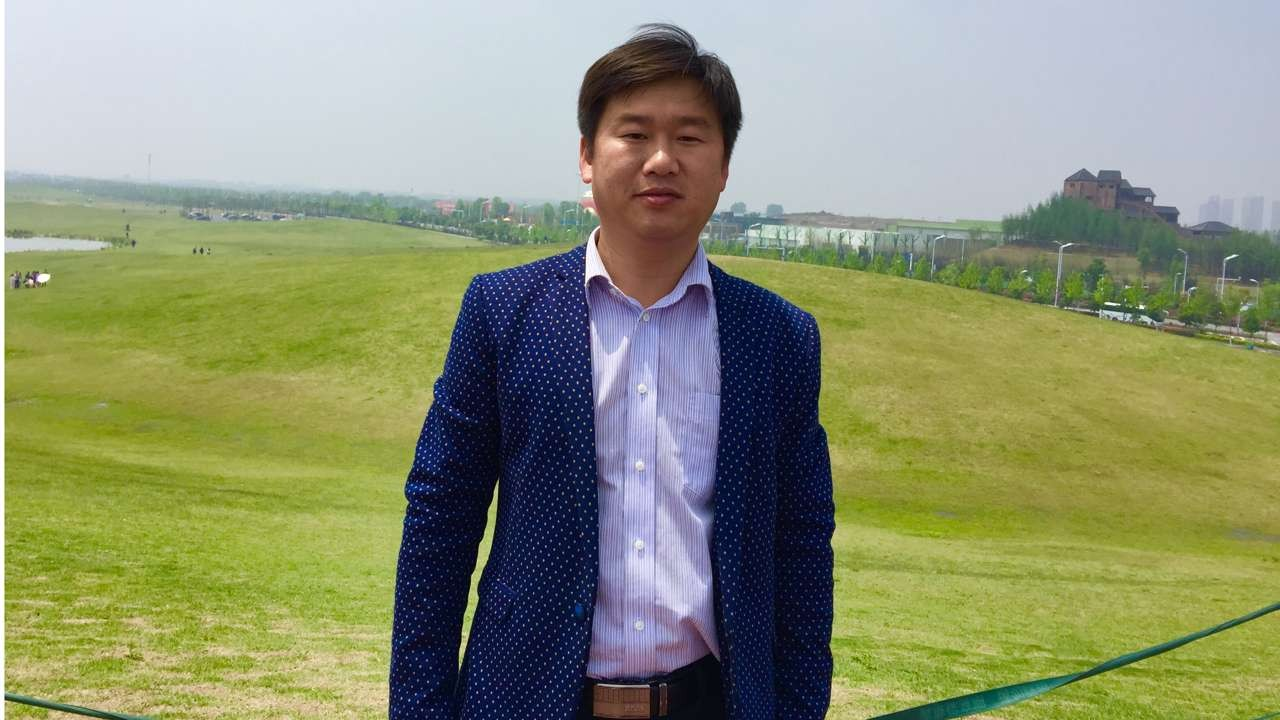 The Chinese metals trader with a knack for poetry | South China