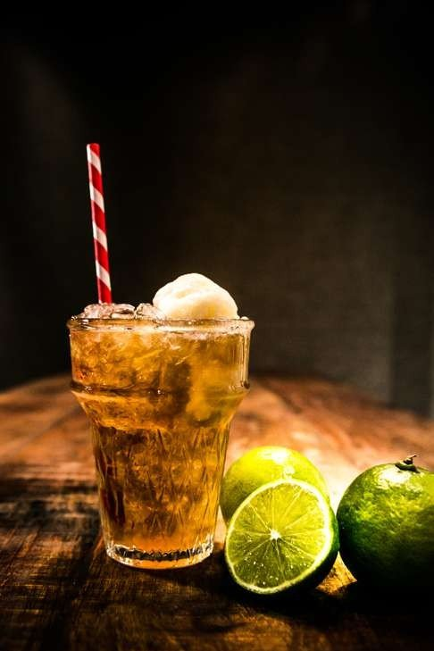The best places for updated Cuba libres in Hong Kong | South
