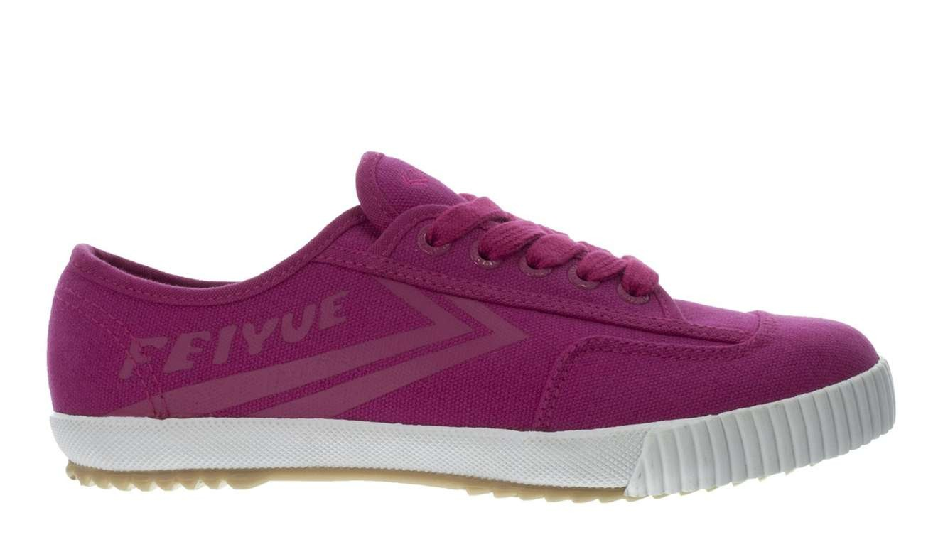 5e5aef5b3a8 Chinese company calls French firm  robbers  for making Feiyue trainers