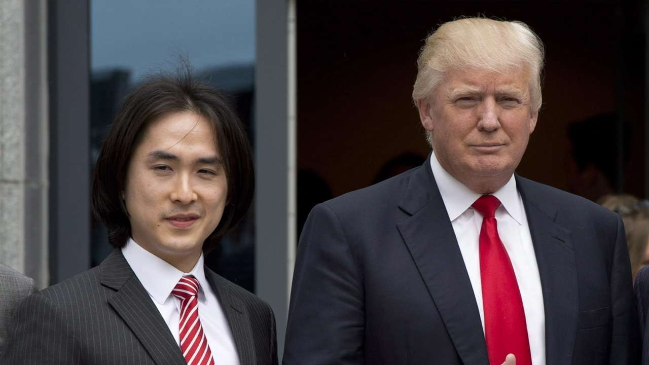 Malaysia tycoon in bed with Trump frets over Vancouver deal | South
