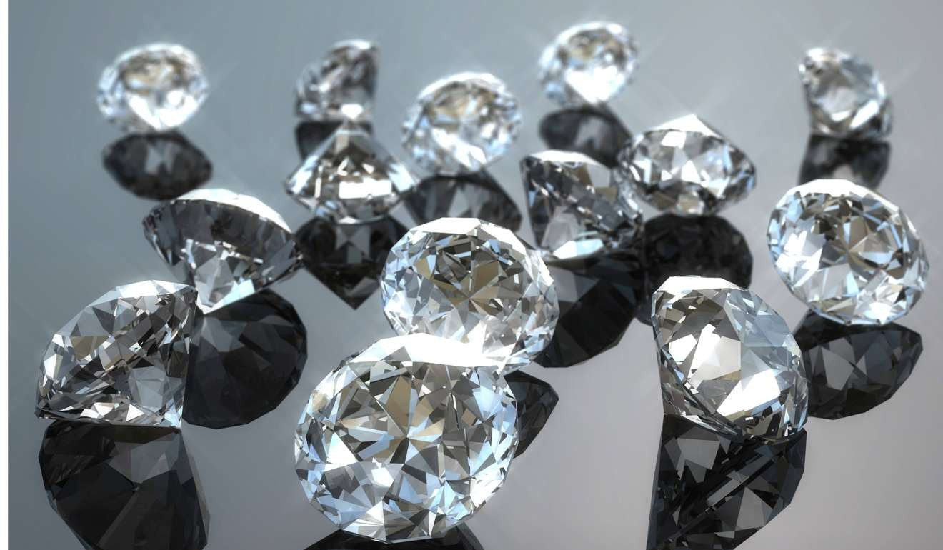 e196305d94bdb De Beers fights fakes with technology as China s lab-grown diamonds  threaten viability of the real gems