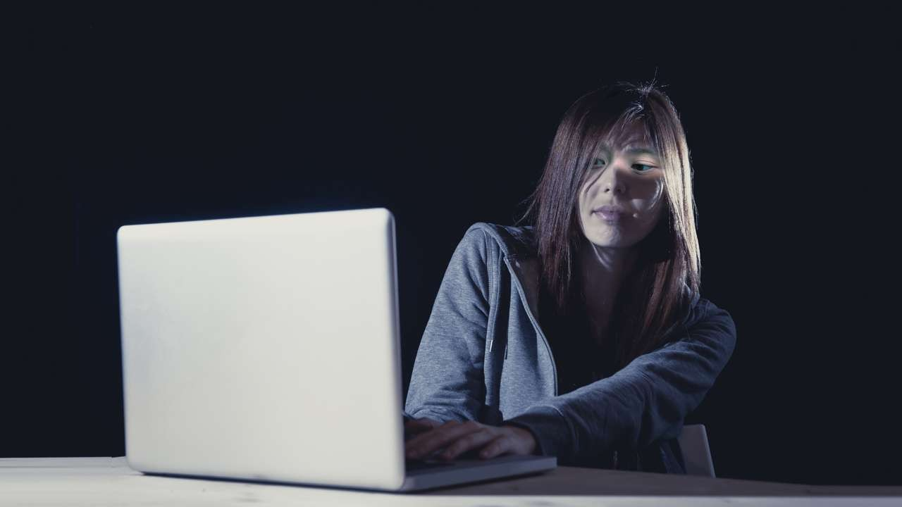 Survey Cyberbullying On Rise In Boston >> Hong Kong Kids Suffer In Silence As Cyberbullying Contributes To