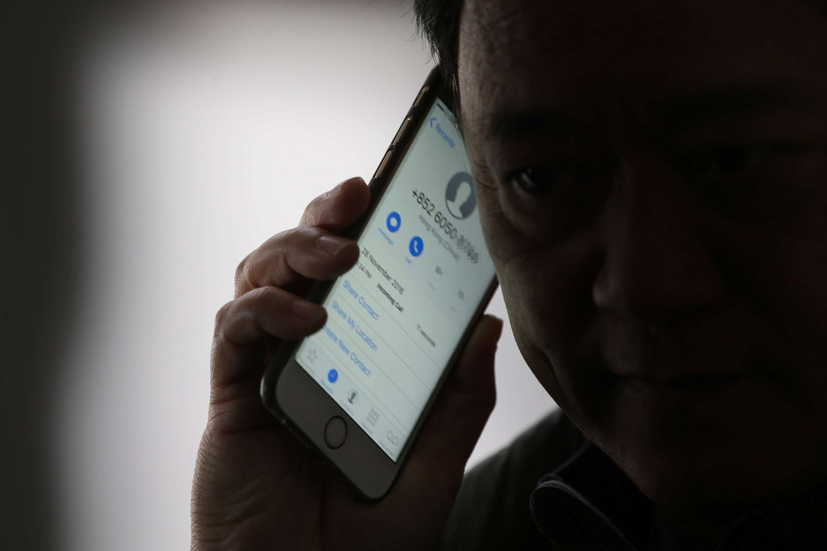 How to deal with cold-callers in Hong Kong | South China Morning Post
