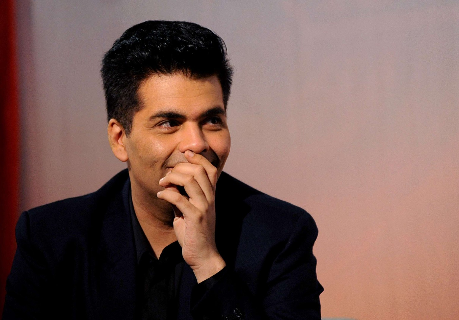 What Bollywood icon's fatherhood says about India's attitude to