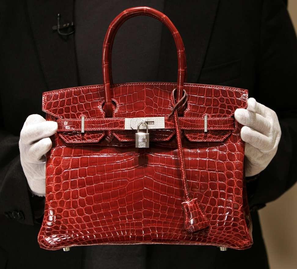 da45570767 Why a Ferrari is like an Hermes Birkin bag