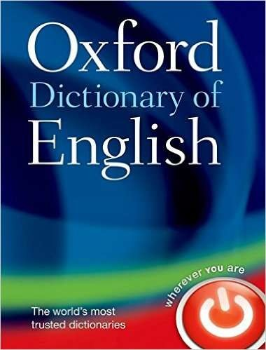 The foreign words that make it to the Oxford English