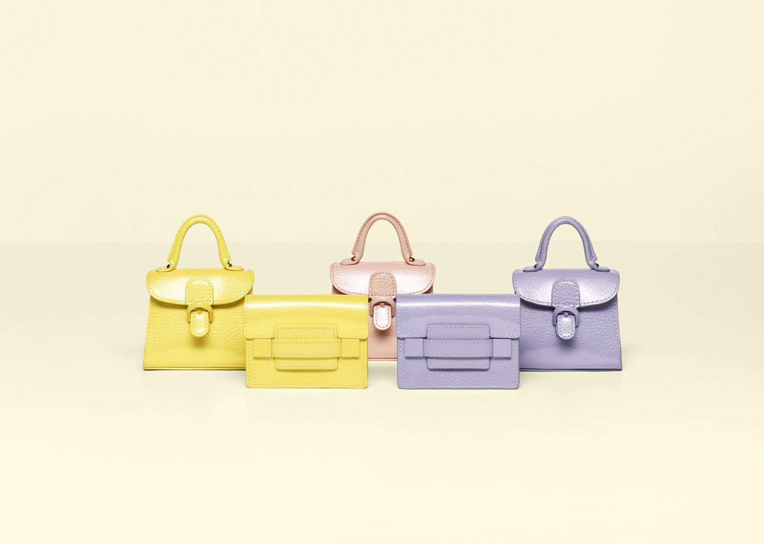 67bfdd6525 The incredible shrinking handbag  what you can and can t fit in a nano bag  and why anyone might want one