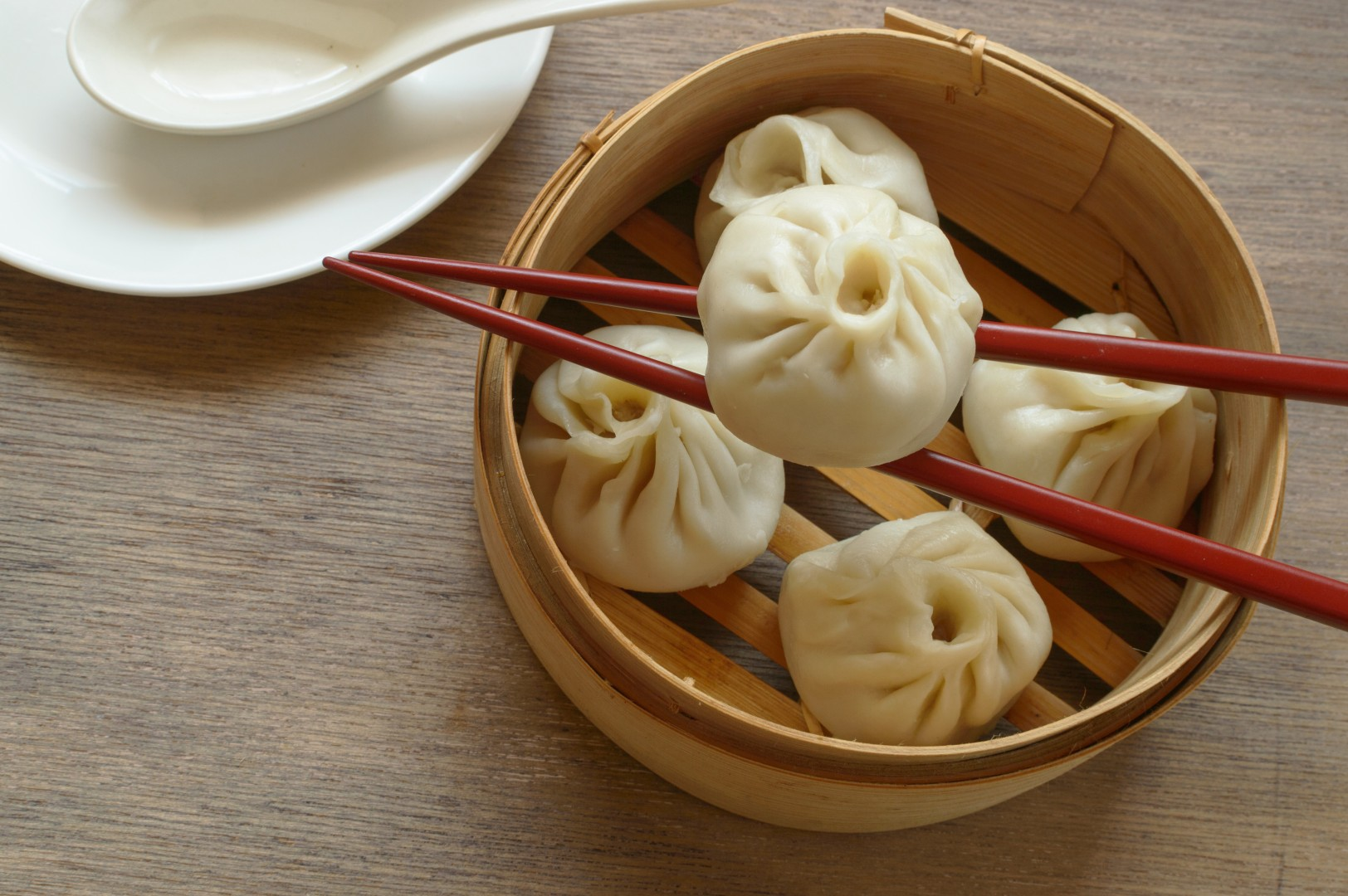 The seven best Hong Kong restaurants for xiaolongbao, Shanghainese