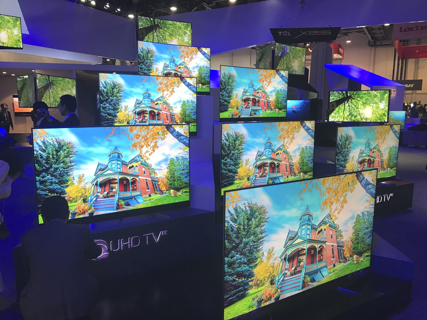 The complete guide to buying a TV – flat or curved, HDR or
