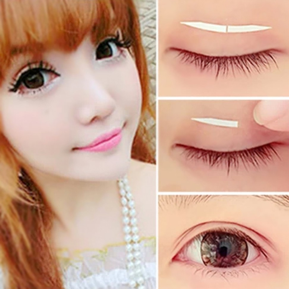 65a26459573fb Why double eyelid surgery is on the rise in Asia: rising incomes and ...
