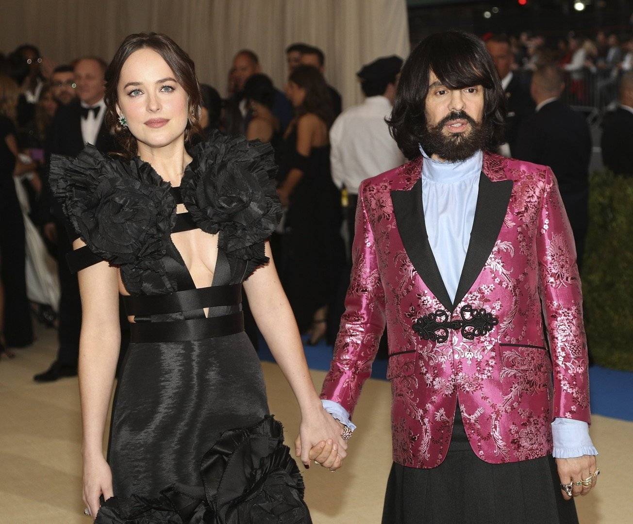 4748f38b647 Gucci designer Alessandro Michele on politics