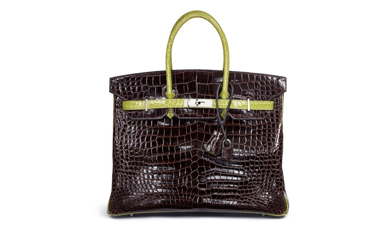 15ba2001b04 Rare vintage Hermès bags in Hong Kong for limited time only