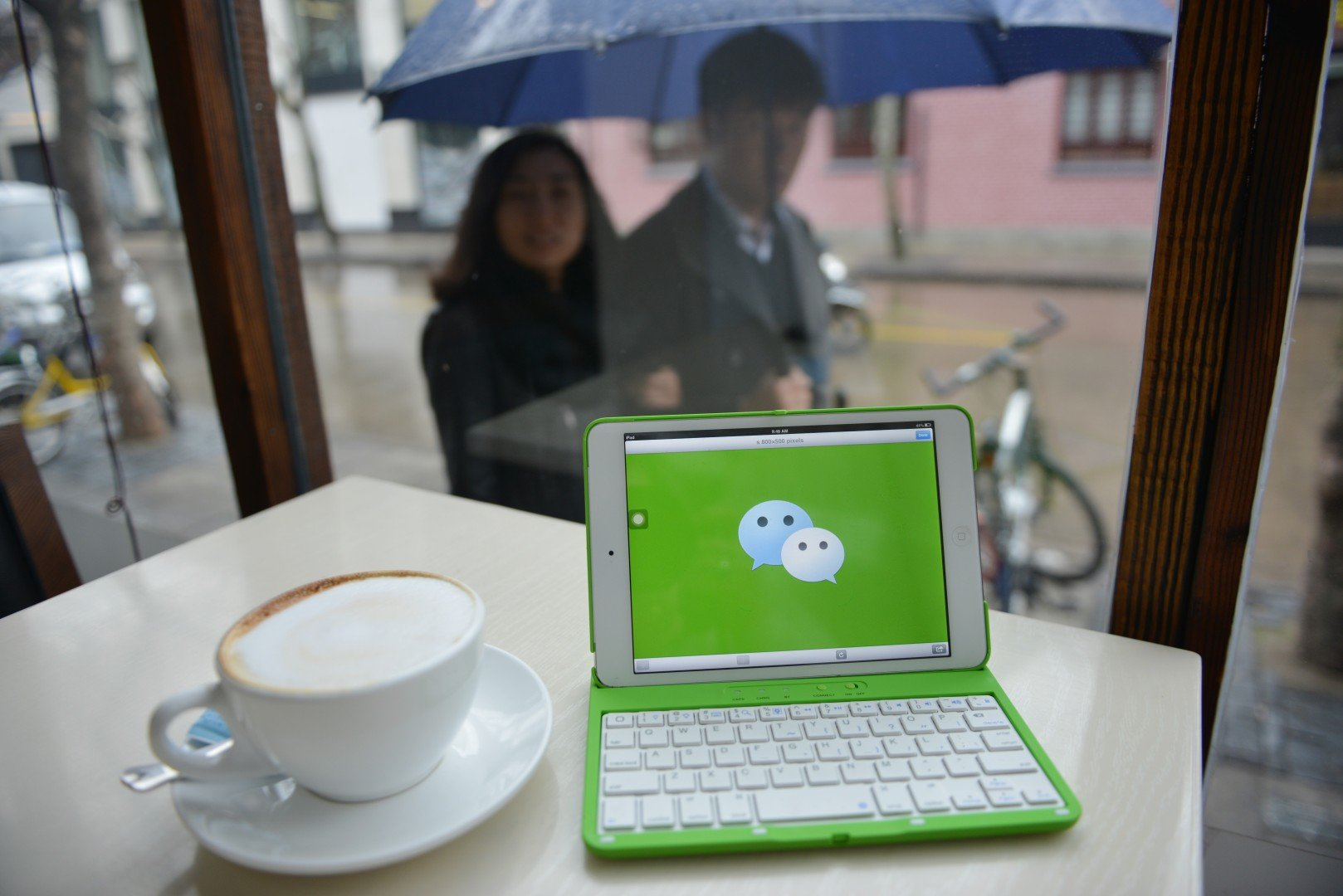 How WeChat, China's social media colossus, can get bigger