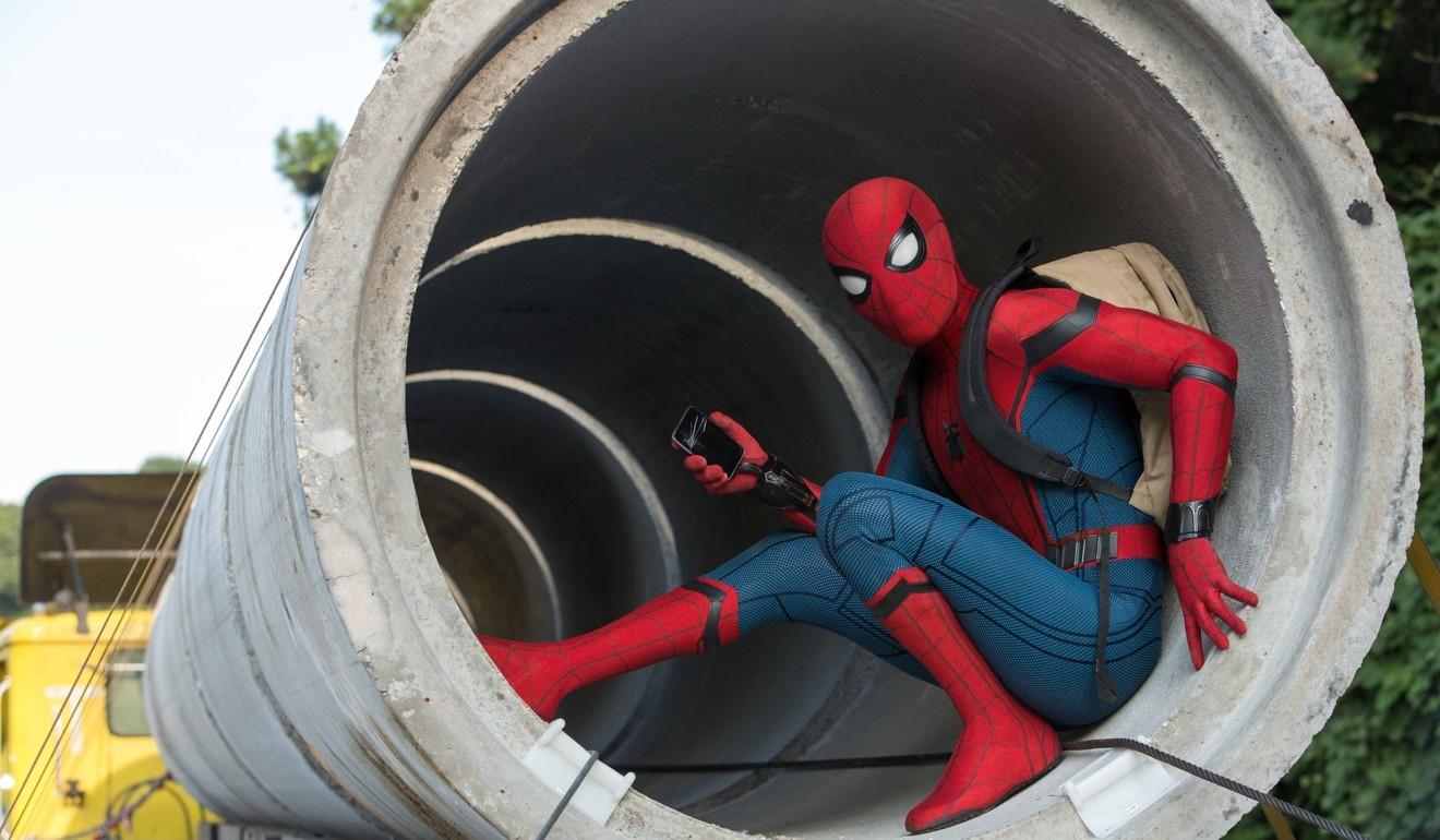 Spider-Man: Homecoming director Jon Watts on his fanboy