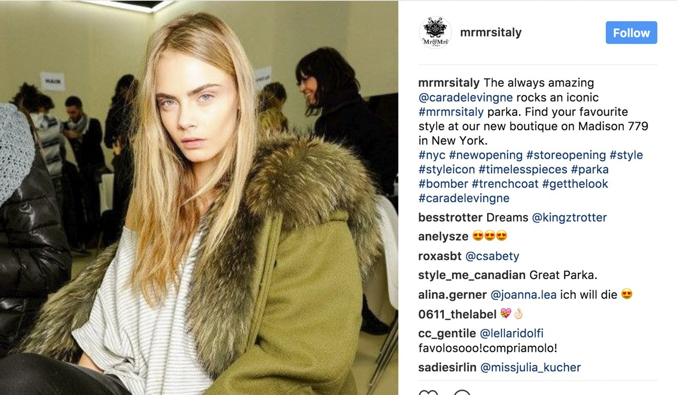 Military Parka Gets A New Lease Of Life Thanks To Italian Designer S Luxe Twist On An Old Classic South China Morning Post