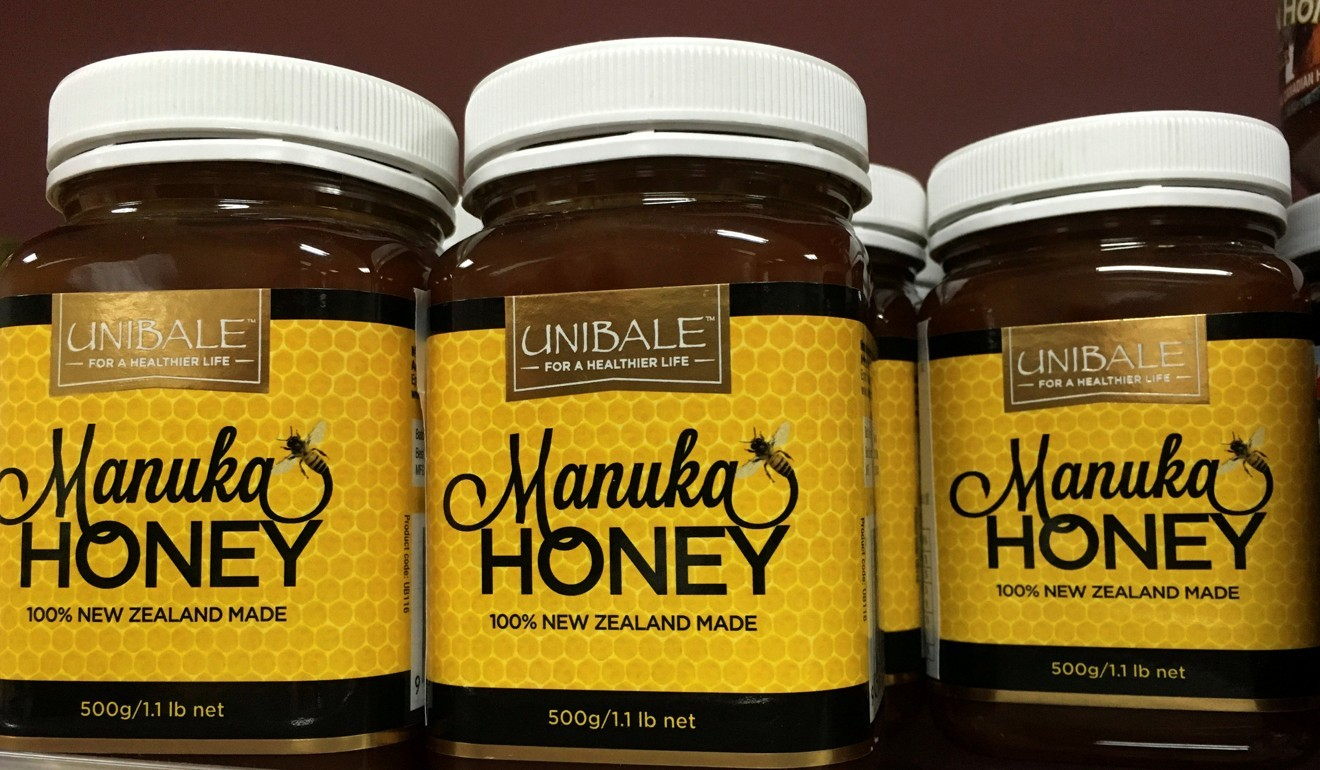 The existential threat facing the honey bee, and what it means for