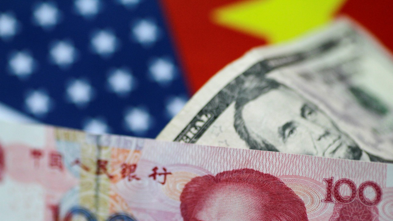 f2e9365cfc China to maintain tight rein on capital outflows despite gains in forex  reserves | South China Morning Post