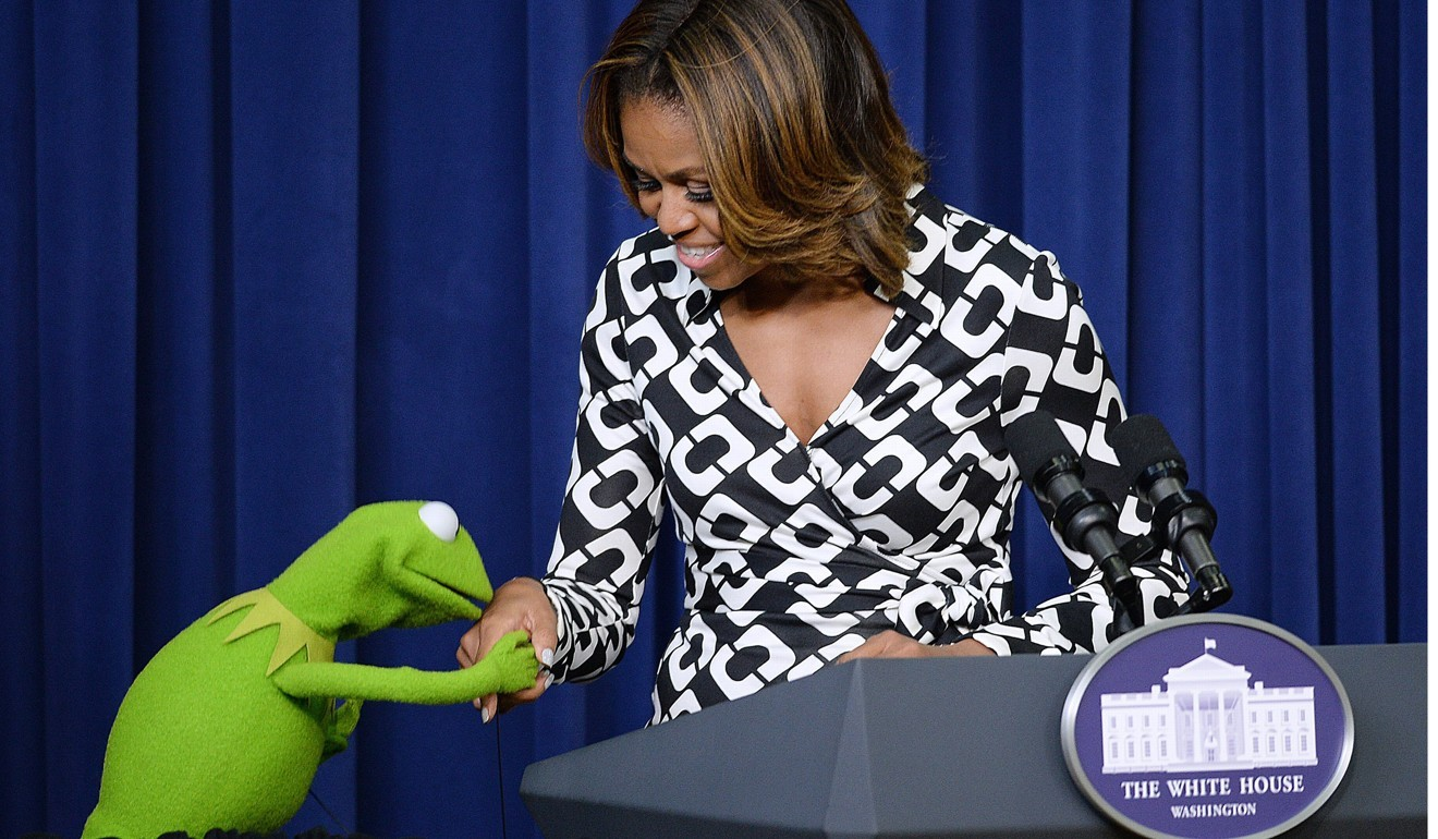 Kermit the Frog's puppeteer and voice fired for 'unacceptable