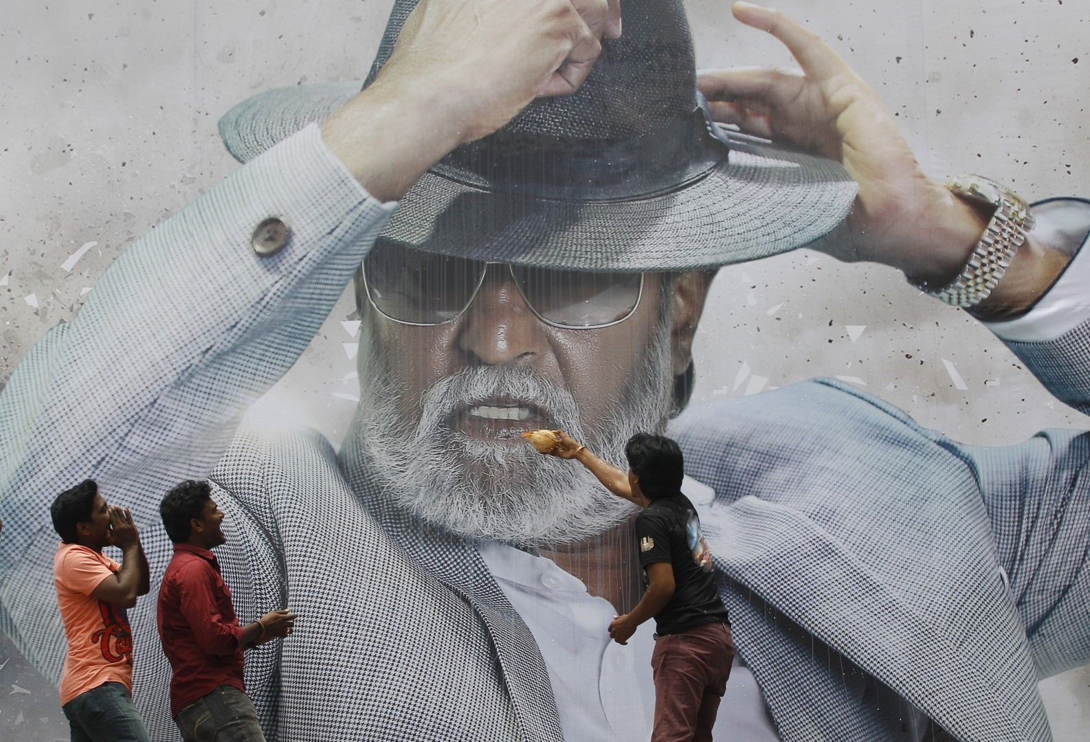 Rajinikanth: The Tamil star who has a cult following in   Japan